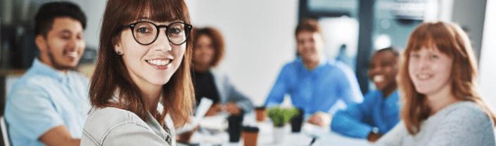 Imagem de destaque do Artigo: 5 Estratégias Matadoras para ter Reuniões Produtivas