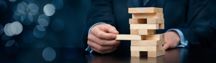 Imagem de destaque do Artigo: Gestão de Riscos: O que é, Qual a Importância e os Benefícios de Sua Aplicação?
