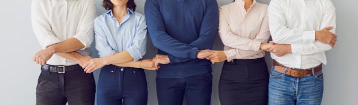 Imagem de destaque do Artigo: O Guia Básico Para Fazer a Equipe Aderir a Cultura da Empresa