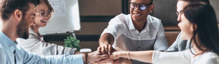 Imagem de destaque do Artigo: 5 Formas para Capacitar seus Funcionários Gastando Pouco